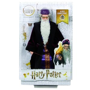 Harry Potter und die Kammer des Schreckens - Dumbledore