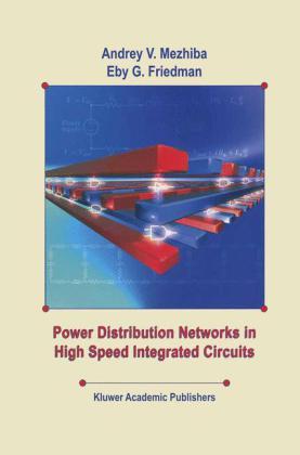 Power Distribution Networks in High Speed Integrated Circuits - zum Schließen ins Bild klicken