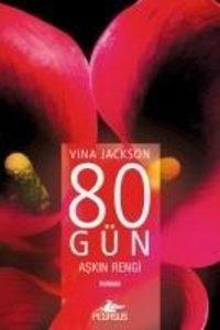 80 Gün Askin Rengi