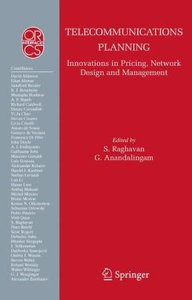 Telecommunications Planning