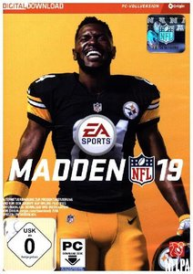 Madden NFL 19, 1 Code in the Box
