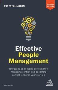 Effective People Management
