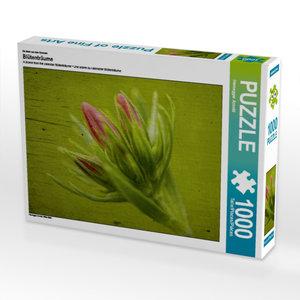 Ein Motiv aus dem Kalender Blütenträume 1000 Teile Puzzle quer