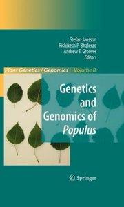 Genetics and Genomics of Populus