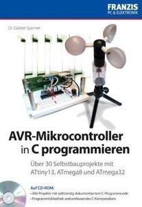AVR-Mikrocontroller in C programmieren