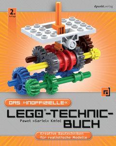 "Das \""inoffizielle\"" LEGO®-Technic-Buch"