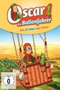 Oscar der Ballonfahrer - die komplette Serie