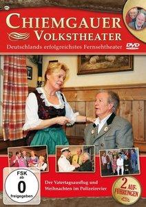 Chiemgauer Volkstheater, 1 DVD