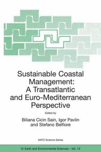Sustainable Coastal Management