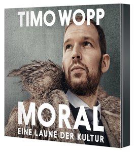 Moral - Eine Laune der Kultur