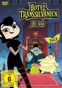 Hotel Transsilvanien - Die Serie. Tl.2, 1 DVD