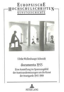 documenta 1955