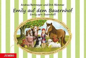 Emily auf dem Bauernhof