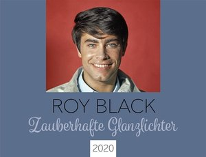 Roy Black 2020