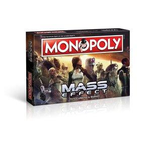 Monopoly (Spiel), Mass Effect