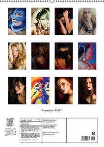 Posterbuch POP11 Hochformat (PosterbuchDIN A4 hoch)