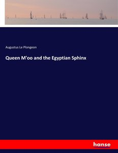 Queen M\'oo and the Egyptian Sphinx