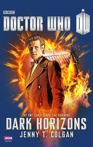 Doctor Who: Dark Horizons