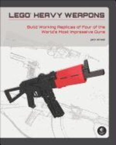 LEGO® Heavy Weapons