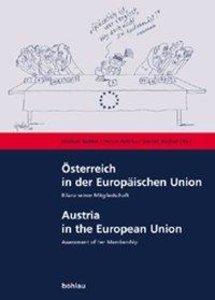 Österreich in der Europäischen Union