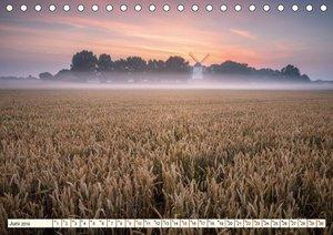 Märchenhafter Niederrhein (Tischkalender 2019 DIN A5 quer)