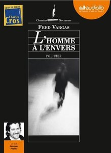L\'homme à l\'envers, 1 MP3-CD