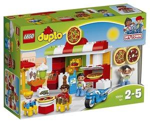 LEGO® DUPLO 10834 - Pizzeria