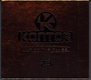Kontor Top Of The Clubs Vol.73 (Limited Edition)