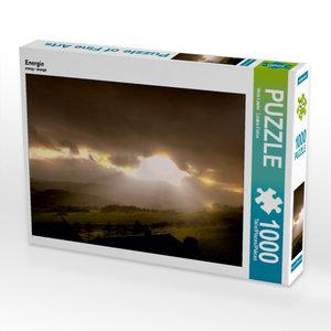 Energie 1000 Teile Puzzle quer