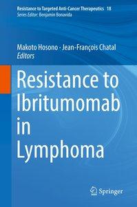 Resistance to Ibritumomab in Lymphoma