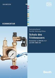 Schutz des Trinkwassers