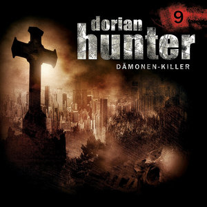 Dorian Hunter 09. Im Labyrinth des Todes