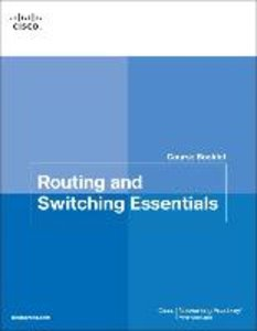 Routing & Switching Essentials Course Booklet