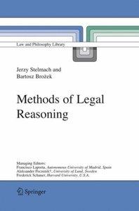 Methods of Legal Reasoning