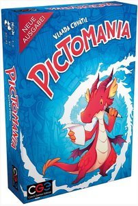 Pictomania (Spiel)
