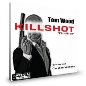 Kill Shot, 2 MP3-CDs