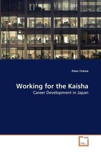 Working for the Kaisha