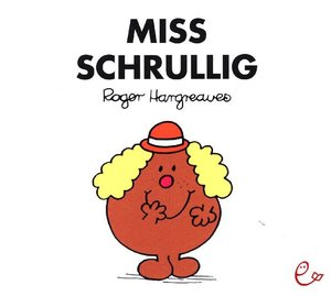 Mr. Men und Little Miss - Miss Schrullig