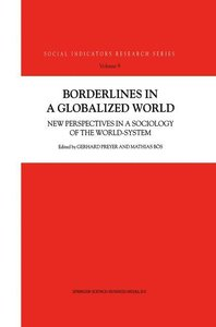 Borderlines in a Globalized World