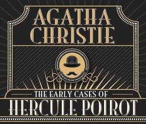 EARLY CASES OF HERCULE POIRO D