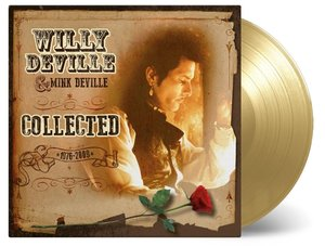 Collected (Limited Gold Vinyl)
