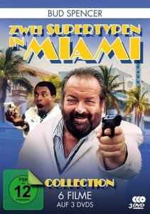Bud Spencer Collection: Zwei S