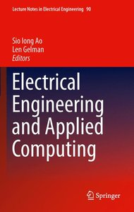 Electrical Engineering and Applied Computing
