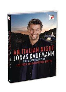 Eine italienische Nacht-Live v.d. Waldbühne Berlin