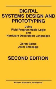 Digital Systems Design and Prototyping