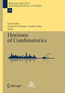 Horizons of Combinatorics