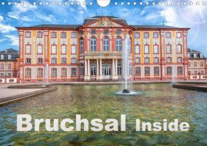 Bruchsal Inside