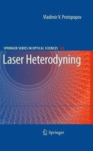 Laser Heterodyning