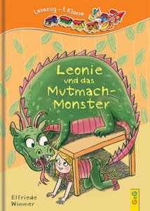Leonie und das Mutmach-Monster