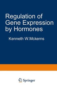 Regulation of Gene Expression by Hormones